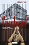 casterman,thriller,usurpation d'identité,prison